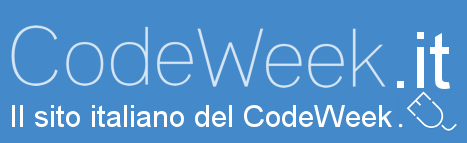 Logo codeweek.it
