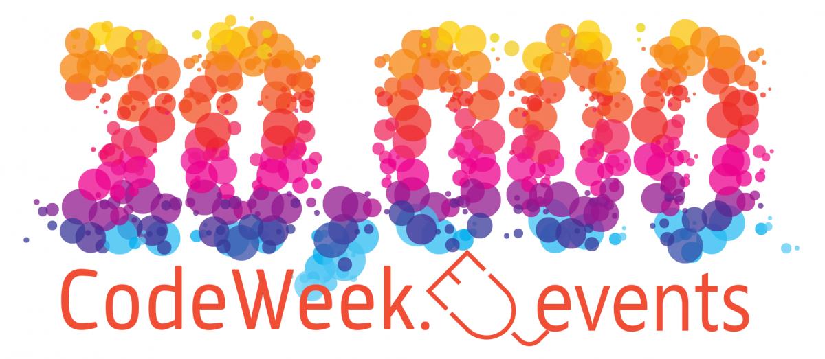 Grazie per CodeWeek 2016