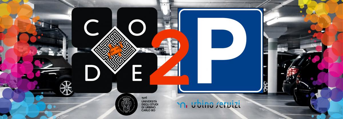 Code2park – parcheggiare con il coding