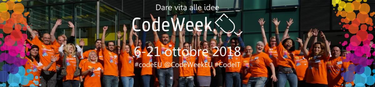 CodeWeek Italia